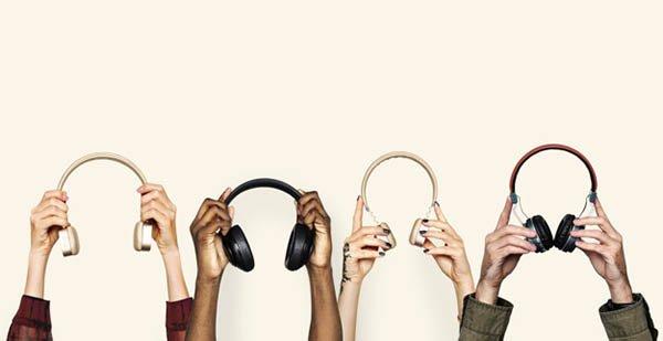 FYB COI 5 | Podcasting
