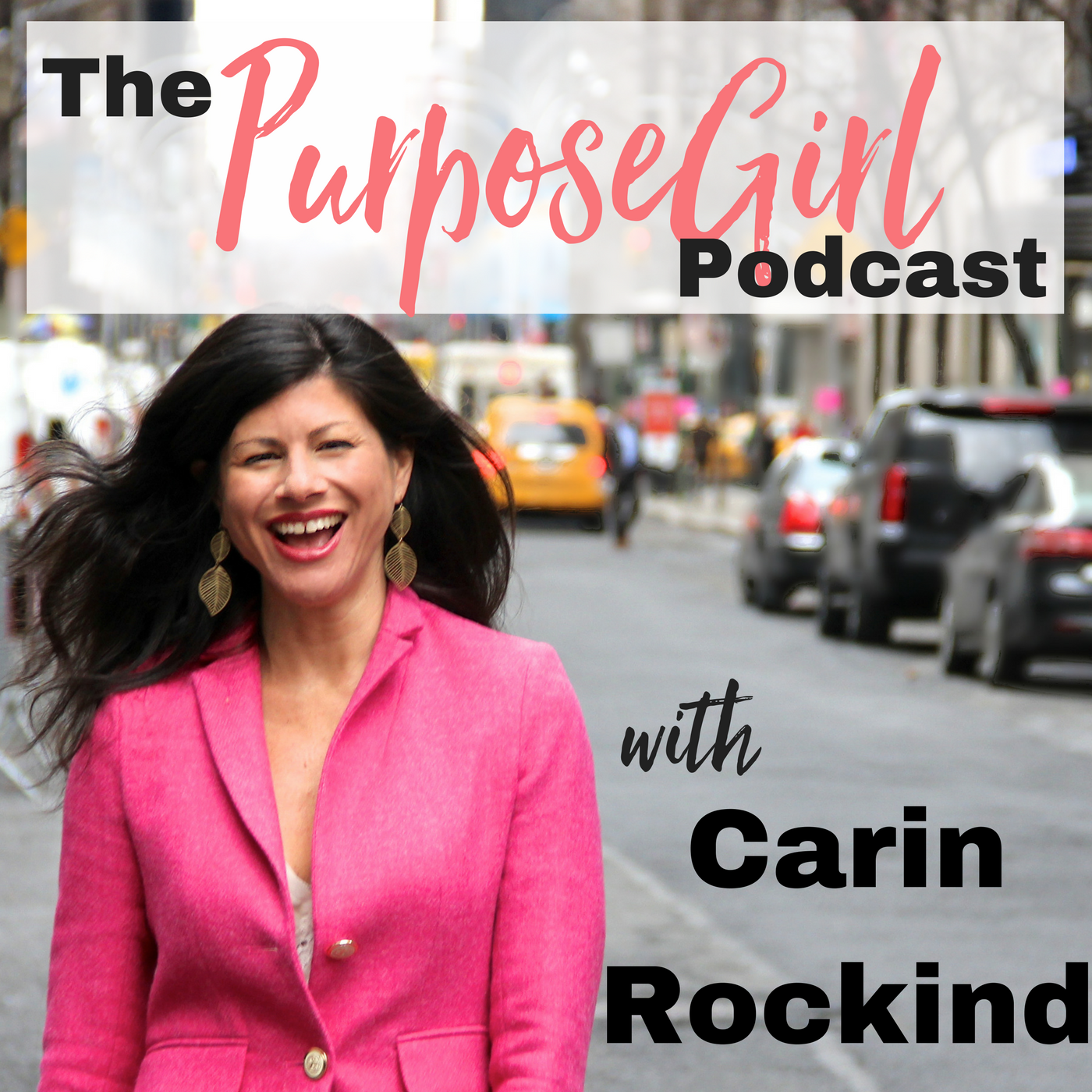 FYB COI 4 | PurposeGirl Podcast