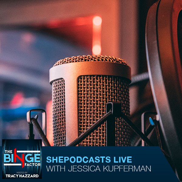 FYB COI 13   ShePodcasts Live