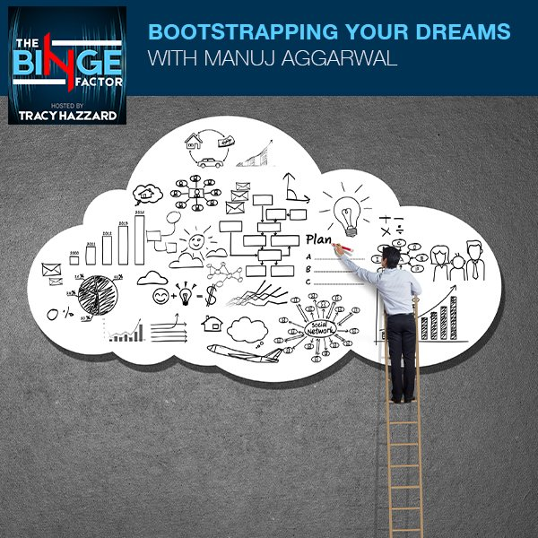 FYB COI 15 | Bootstrapping Your Dreams
