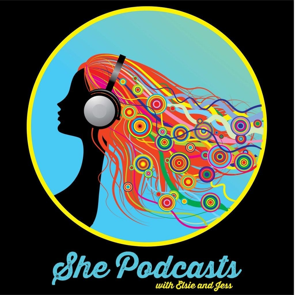 FYB COI 13 | ShePodcasts Live
