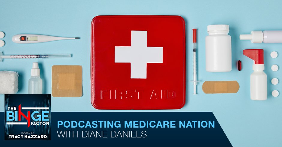 FYB COI | Podcast On Medicare