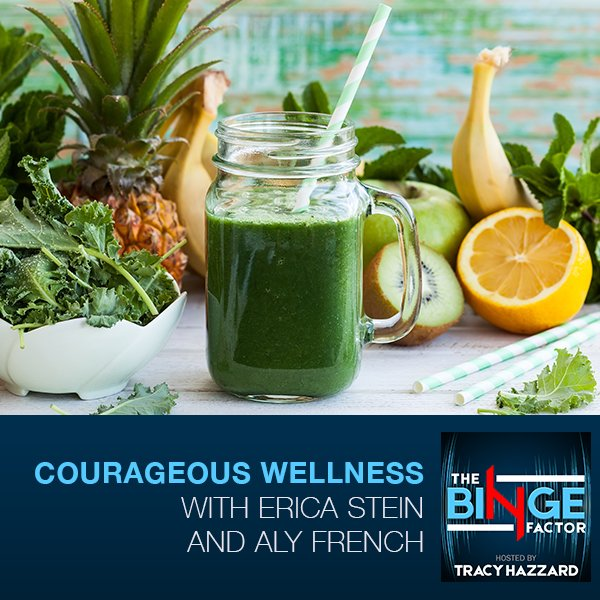 FYB COI 20 | Courageous Wellness
