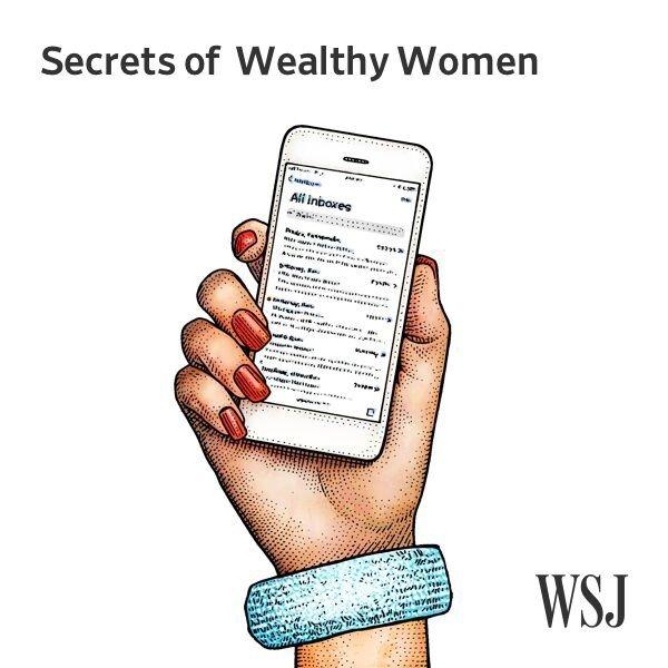 FYB COI 21 | Secrets Of Wealthy Women