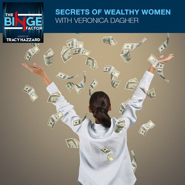FYB COI 21 | Secrets Of Wealthy Women
