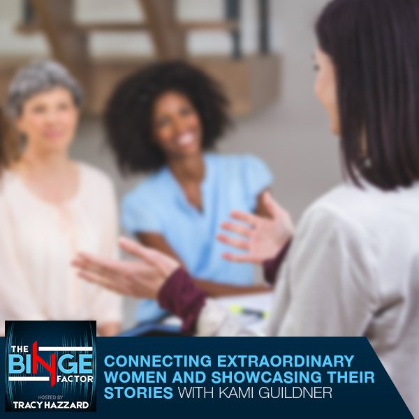 FYB COI 28 | Extraordinary Women Radio