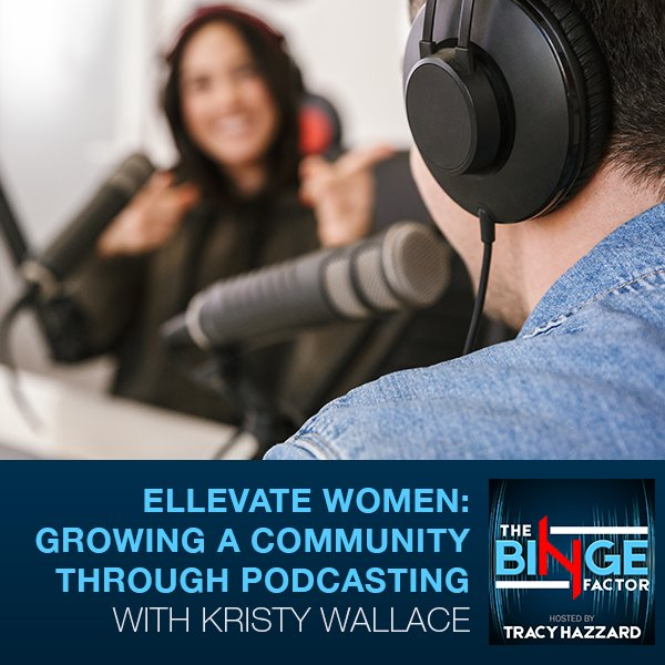 FYB COI 29 | Ellevate Network Podcast