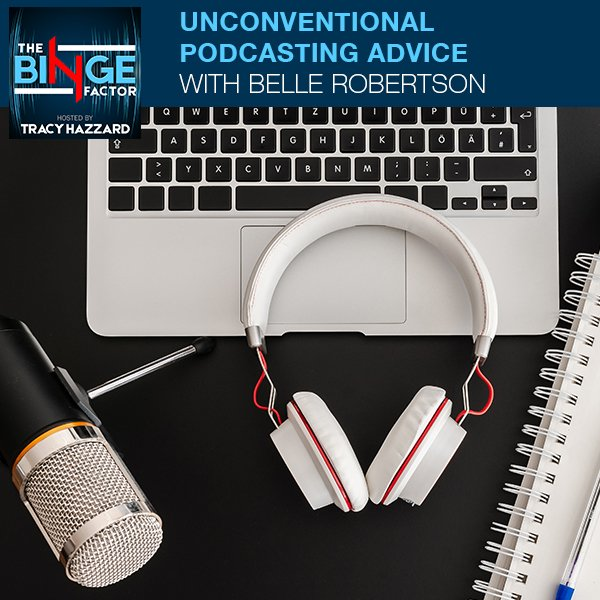 FYB COI | Unconventional Podcasting