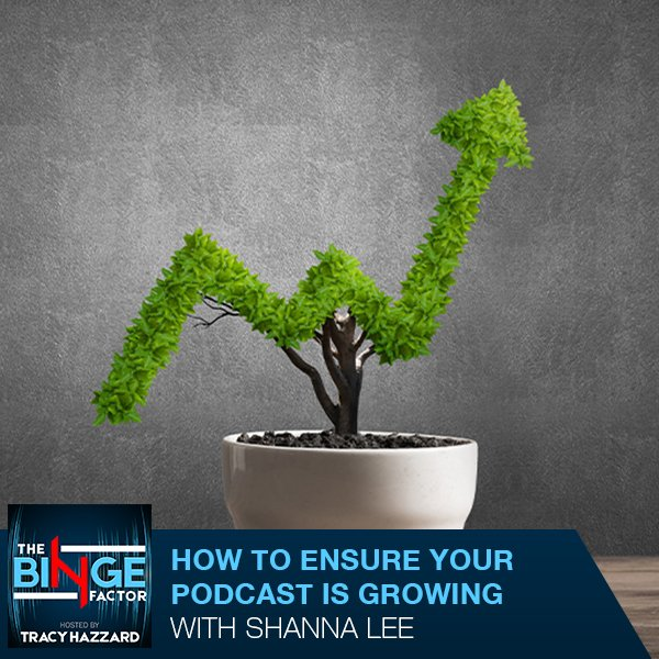 FYB COI 31 | Growing Your Podcast