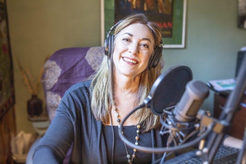 FYB COI 28 | Extraordinary Women Radio