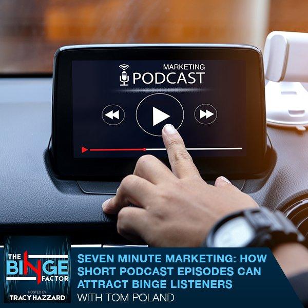 TBF 40 | Short Podcast Episodes