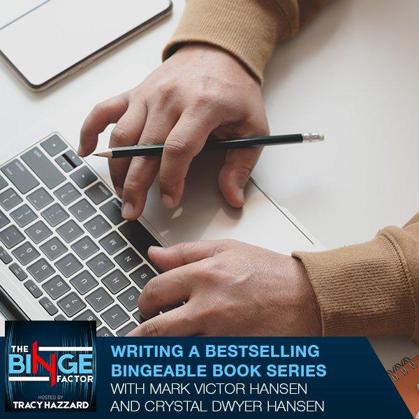 TBF 36 | Writing Bingeable Books