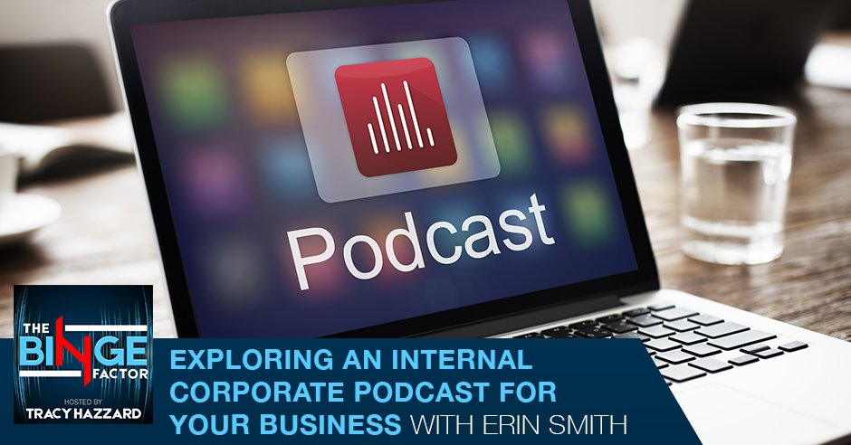 TBF 45 | Internal Corporate Podcast