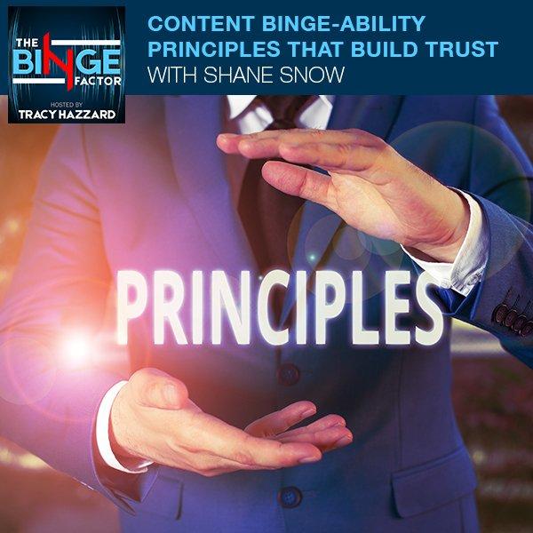 TBF 46 | Bingeable Content
