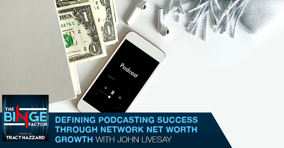 TBF 49 | Podcasting Success