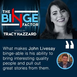 TBF 49 | Podcasting Success