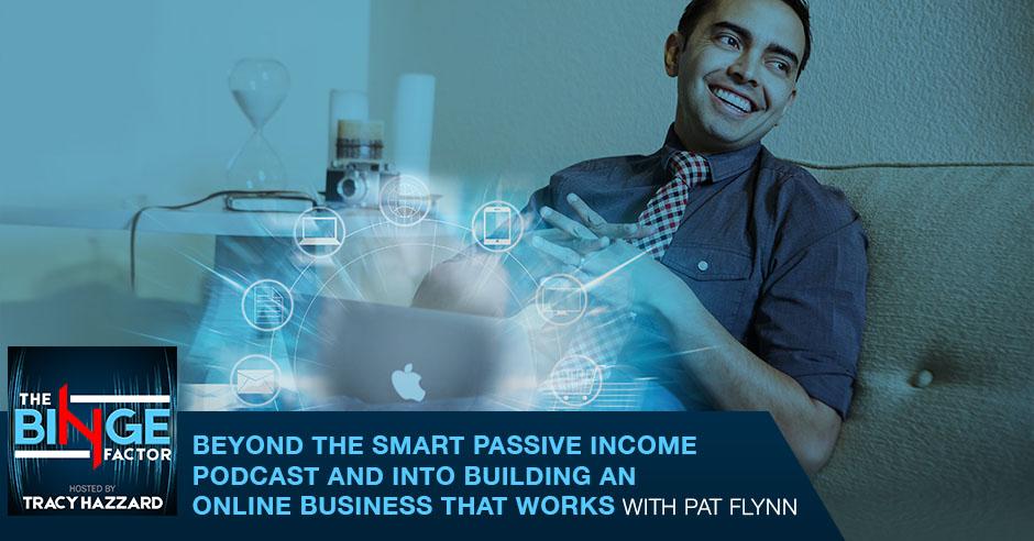 TBF 51 | Smart Passive Income Podcast
