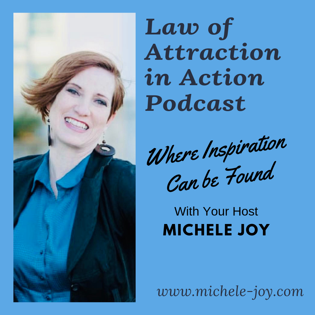 TBF 35 | The Law Of Attraction