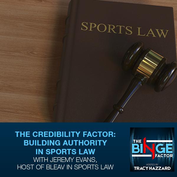 TBF 56 | Credibility Factor