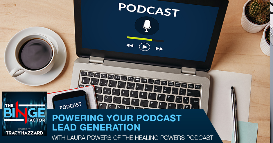 TBF 58 | Podcast Lead Generation