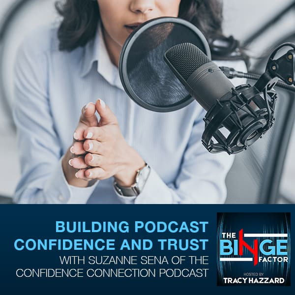 TBF 59 | The Confidence Connection