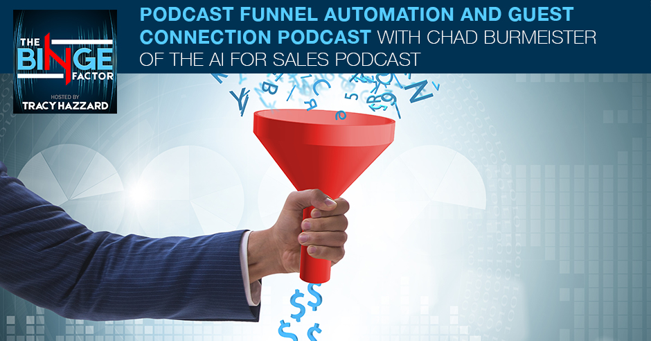 TBF 63 | Podcast Funnel Automation