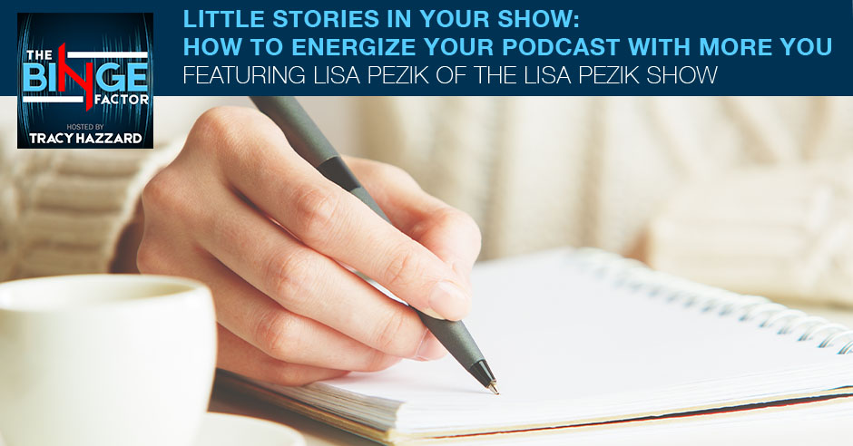 TBF 69 | The Lisa Pezik Show