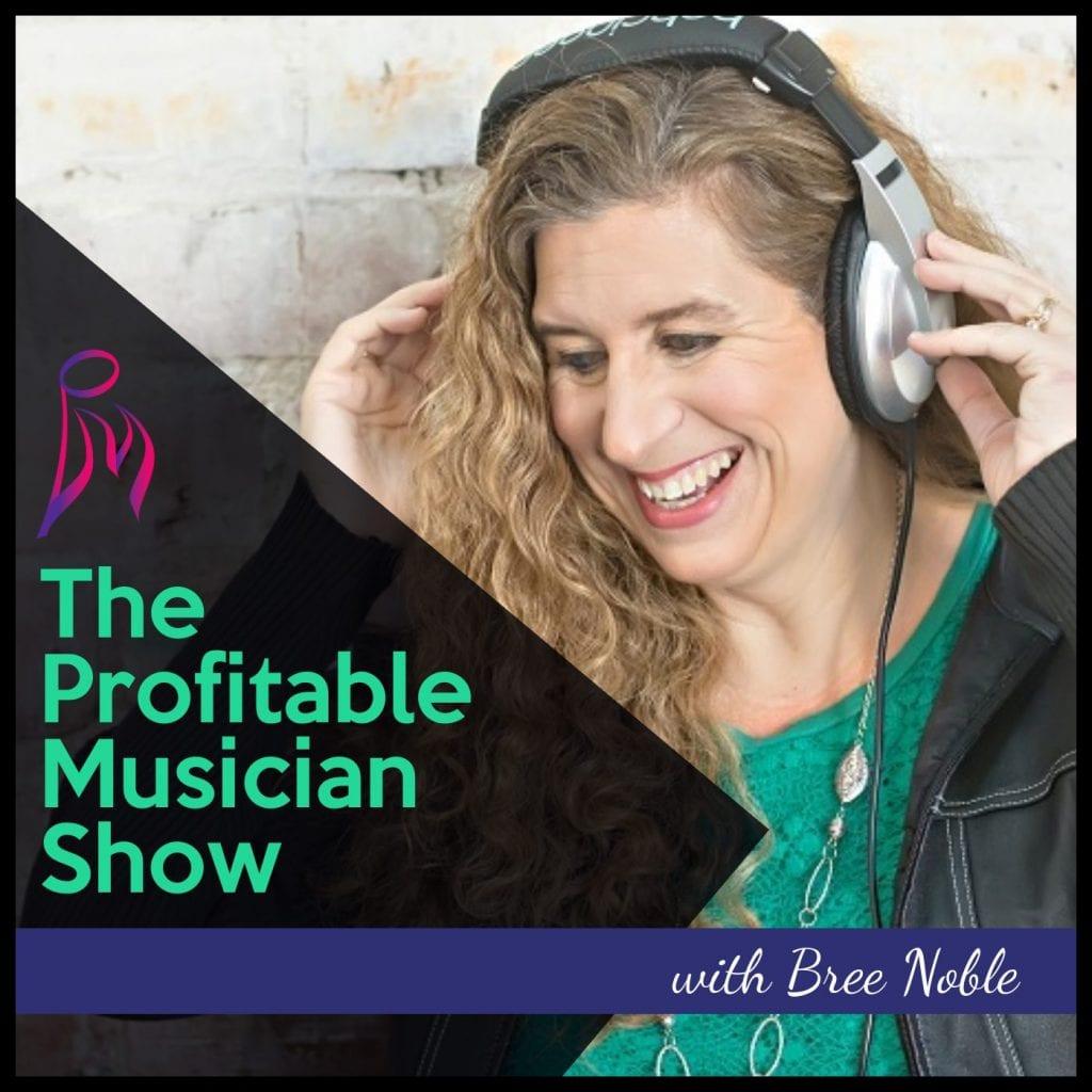 TBF 76 | Podcast Media Experience