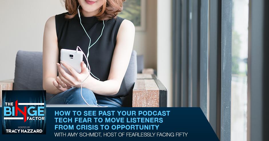 TBF 78 | Podcast Tech Fear