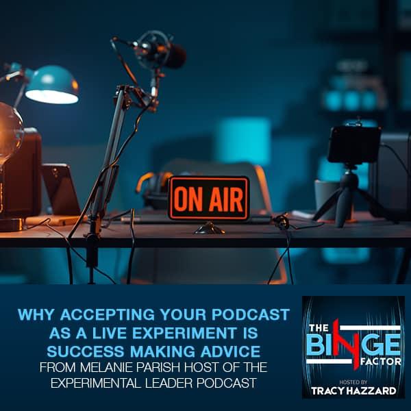 TBF 83 | Leadership Advice Podcast