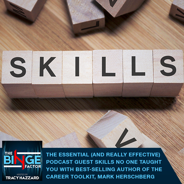 TBF 85 | Podcast Guest Skills