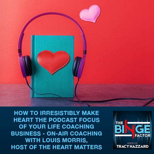 TBF 86 | Podcast Focus