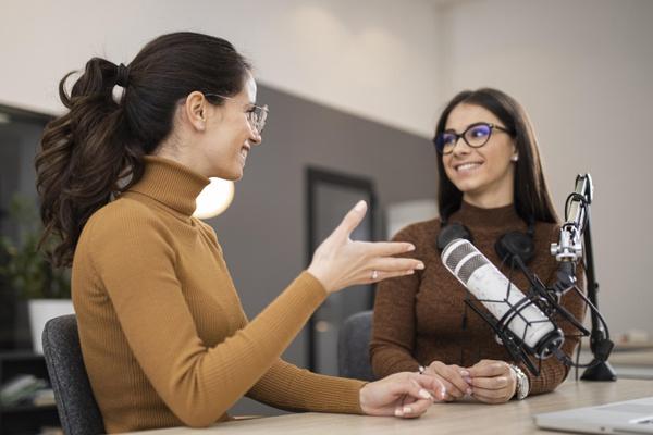 TBF 89 | Podcasting Advice