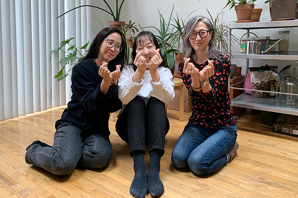 TBF 90 Juliana Sohn | Korean American Podcast