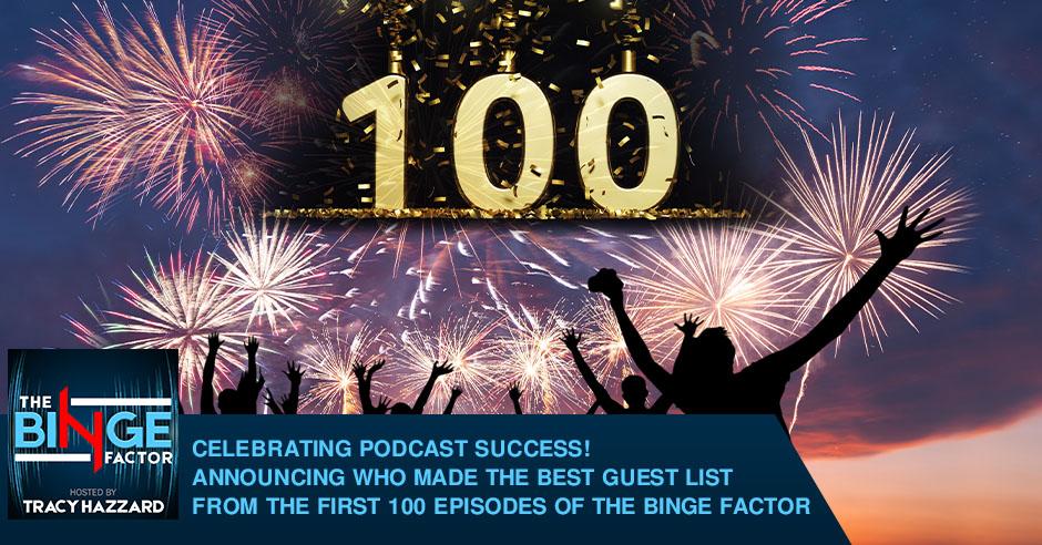 TBF 100 | Podcast Success