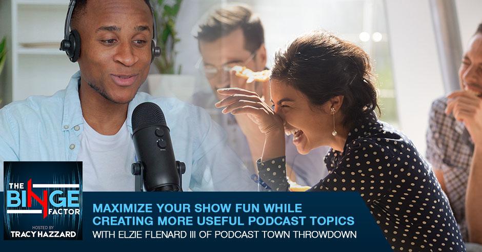 TBF 104   Fun Podcast