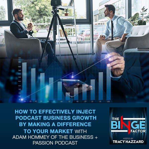 TBF 106 | Podcast Business Growth