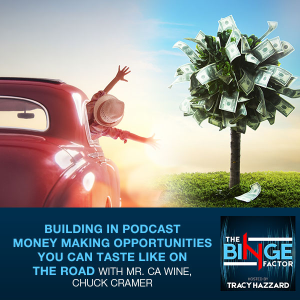 TBF 109   Podcast Money Making Opportunities